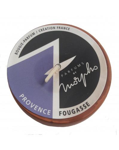 Bougie parfumée fougasse