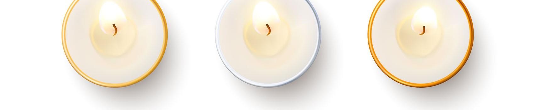 Senteur décoratif parfumé